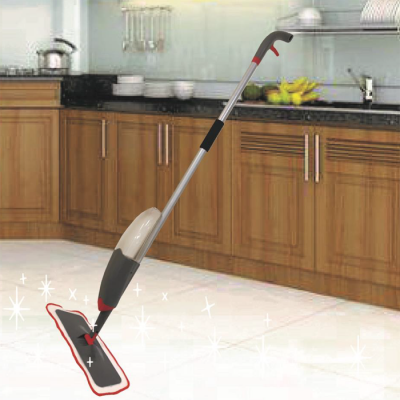 Cây lau nhà dạng xịt Spray mop