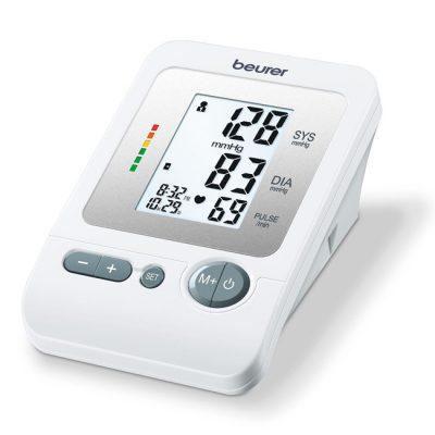 Máy đo huyết áp bắp tay có adapter