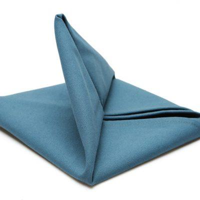 Khăn ăn Soft Decor Ocean Blue Napkin 45x45cm